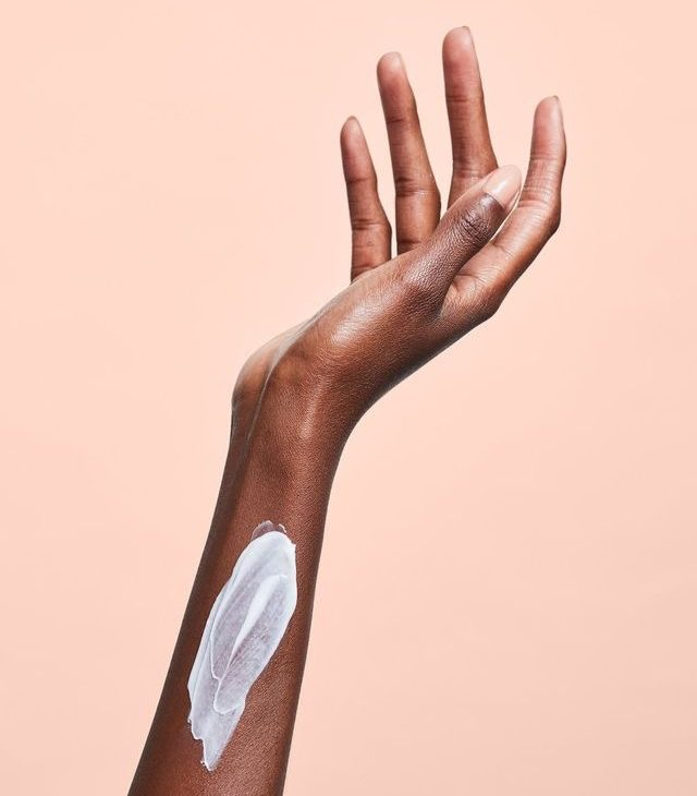 Introduce a new skincare ingredient with a patch test
