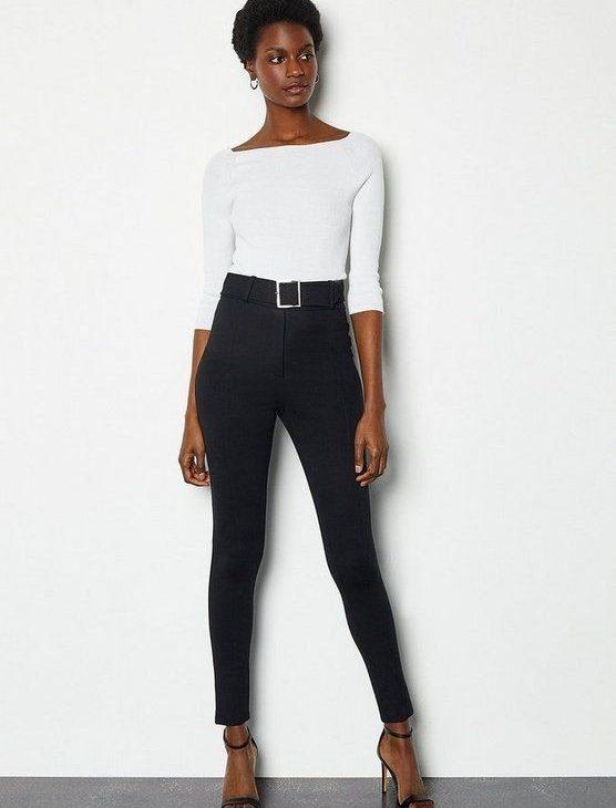 Classy wardrobe pair of jean