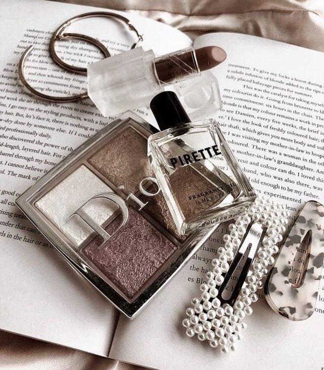 fragrance for effortless beauty